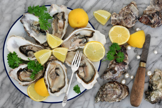 An Ode to Oysters – 10 Pearls of Wisdom about the Irish Oyster