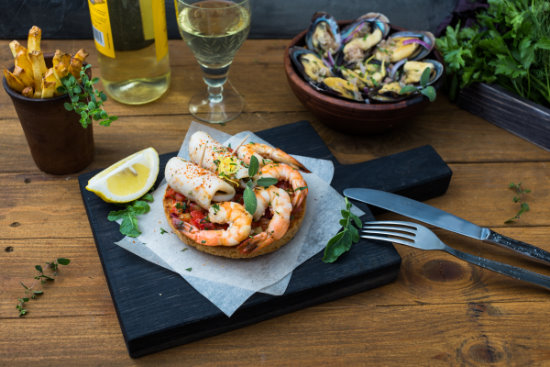 Top 10 Health Benefits of Eating Seafood
