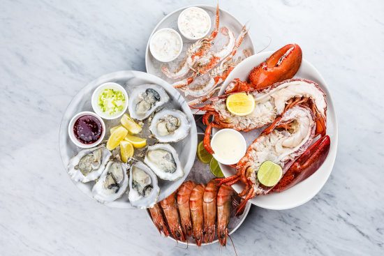 Why it Pays to Shell Out on Seafood