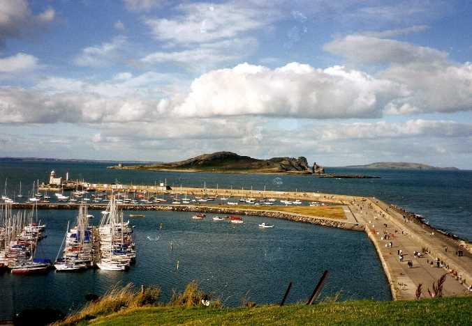 Discover magical Howth! Find out more on the brand new website www.visithowth.ie