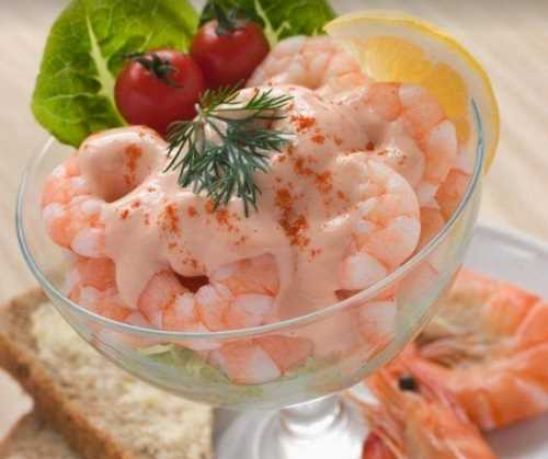 Octopussy Seafood Tapas Bar – Best Seafood in Dublin